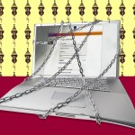 laptopzaanseklok